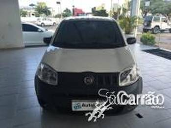 Fiat UNO FURGAO 1.3 2P