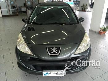 Peugeot 207 PASSION XR 1.4 2P