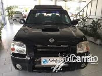 Nissan FRONTIER SE STRIK 4X4