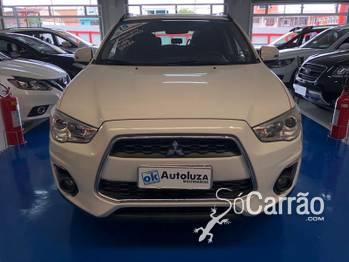 Mitsubishi ASX 2.0 4WD