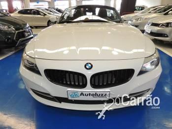 BMW Z4 I6 2.5 SDRIVE23I