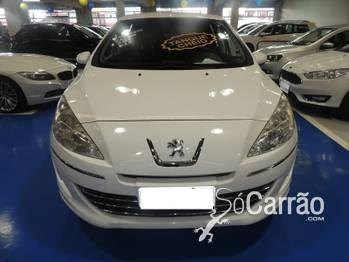 Peugeot 408 SEDAN ALLURE