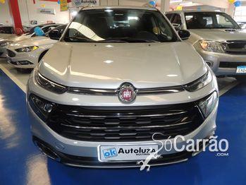Fiat TORO VOLCANO 2.0 16V 4X4