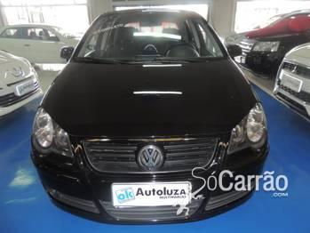 Volkswagen POLO SPORTLINE 1.6