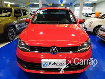 Volkswagen SAVEIRO GIV TREND 1.6