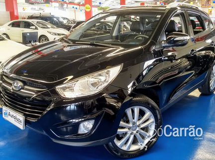 Hyundai IX35 - ix35 GLS 2.0 16V AT