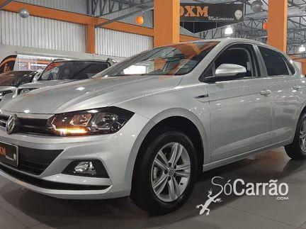Volkswagen POLO - polo 1.6 8V EFlex