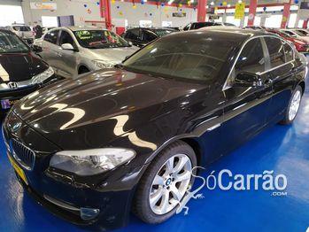 BMW 528i 2.8 24V