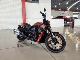 Harley Davidson NIGHT ROD SPECIAL - night rod special VRSCDX 1250