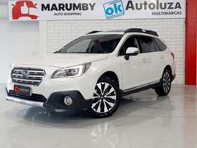 Subaru OUTBACK - outback 3.6 R AWD AT
