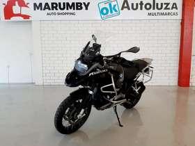 BMW R 1200 - r 1200 R1200 GS ADVENTURE