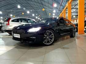 BMW 640I GRAN COUPE - 640i gran coupe 3.0 24V