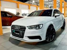 Audi A3 - a3 SEDAN 1.4 16V TFSI S TRONIC