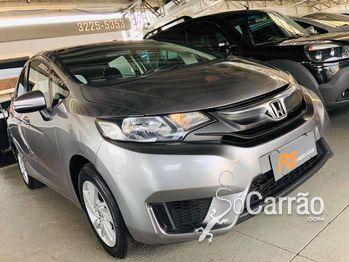 Honda fit LX 1.5 16V CVT FLEXONE