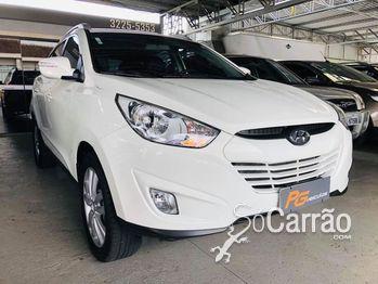 Hyundai ix35 GLS 4X2 2.0 16V AT