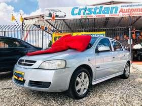 GM - Chevrolet ASTRA SEDAN - astra sedan 2.0 16V