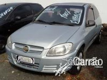 GM - Chevrolet CELTA LIFE 1.0 2P
