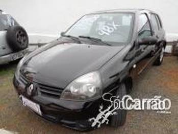 Renault CLIO AUTHENTIQUE 1.0 16V 4P