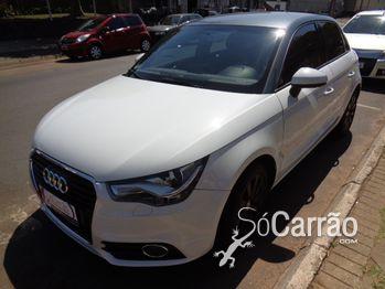 Audi A1 SPORTBACK AMBITION 1.4 16V TFSI S TRONIC