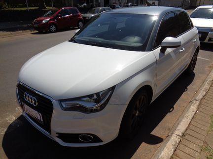 Audi A1 SPORTBACK - A1 SPORTBACK AMBITION 1.4 16V TFSI S TRONIC