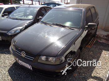 Volkswagen 1.6 Mi Power Total