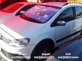 Volkswagen SPACE CROSS - space cross 1.6 8V IMOTION