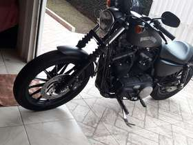 Harley Davidson 883 LIMITED 100 ANOS - 883 limited 100 anos 883 LIMITED 100 ANOS