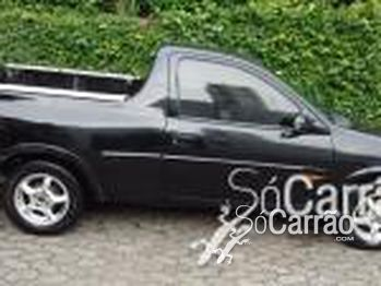 GM - Chevrolet CORSA PICK-UP CS ST SPORT 4X2 1.6 MPFI