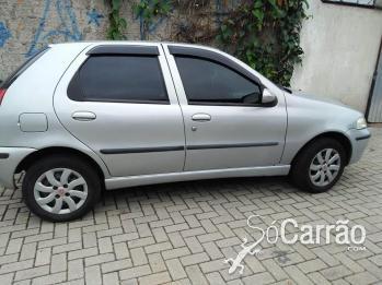Fiat EX 1.8 mpi 8V 103cv