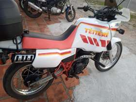 Yamaha XT - xt XT 600 TENERE