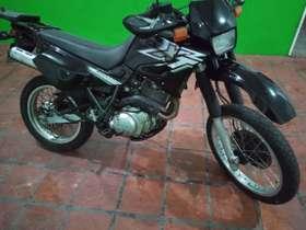Yamaha XT 600 - xt 600 XT 600 E