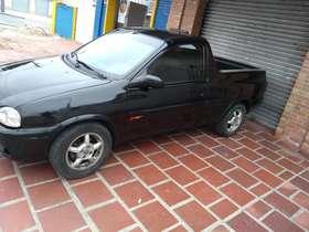 GM - Chevrolet CORSA PICK-UP - corsa pick-up CORSA PICK-UP CS ST SPORT 4X2 1.6 MPFI
