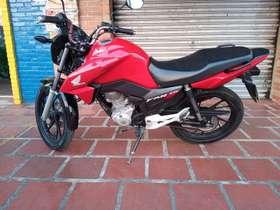 Honda CG 160 - cg 160 CG 160 FAN ESDI