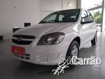 GM - Chevrolet CELTA 1.0 4P