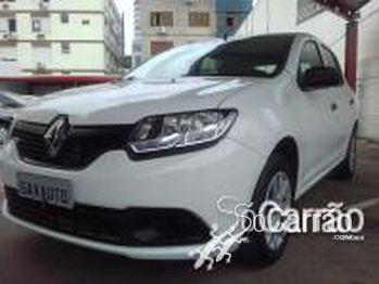Renault AUTHENTIQUE 1.0 12V