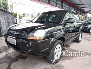 Hyundai 2.0 16V