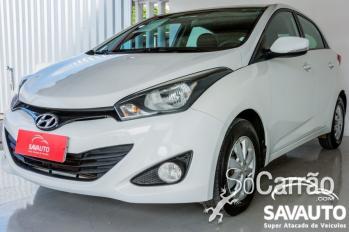 Hyundai C./C.Plus/C.Style 1.6 Flex 16V