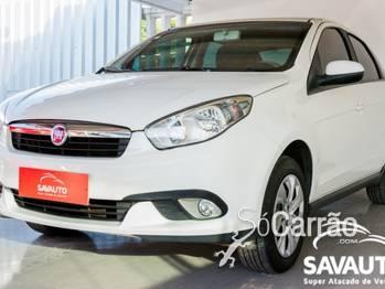 Fiat GRAND SIENA ATTRACTIVE EVO 1.4 4P