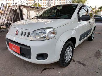 Fiat ECONOMY Celeb. 1.4 EVO F. Flex 8V