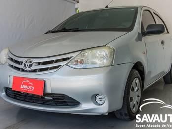 Toyota X 1.3