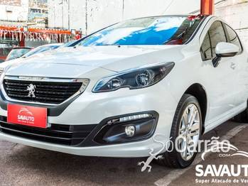 Peugeot 308 ALLURE THP 1.6 16V TIP