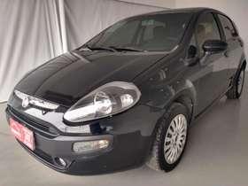 Fiat PUNTO - punto ATTRACTIVE 1.4 8V