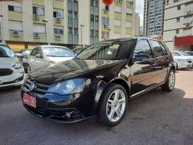 Volkswagen GOLF - golf BLACK 2.0 8V TIP