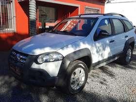 Fiat PALIO WEEKEND - palio weekend EX 1.8 8V
