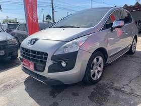 Peugeot 3008 - 3008 GRIFFE 1.6 TB 16V TIP