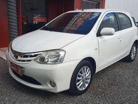 Toyota ETIOS HATCH - etios hatch 1.3 16V