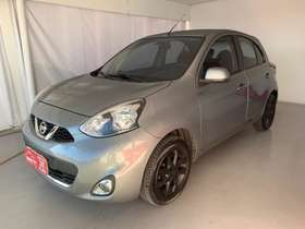 Nissan NEW MARCH - new march SV 1.0 12V