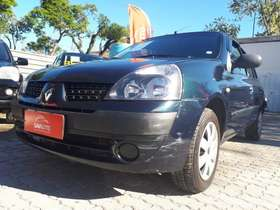Renault CLIO - clio AUTHENTIQUE 1.0 16V