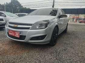 GM - Chevrolet VECTRA - vectra GT-X 2.0 8V FLEXPOWER