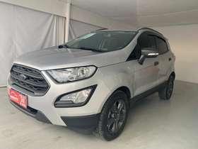 Ford ECOSPORT - ecosport FREESTYLE 1.5 12V